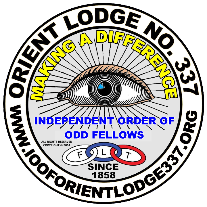 Orient Lodge No. 337's Logo
